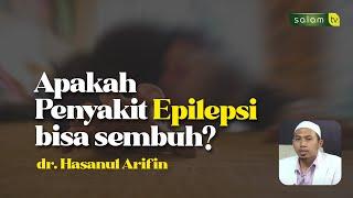 Ketika terjadi serangan epilepsi, terjadi aktivitas listrik yang tak normal di otak penderita. Akiba.