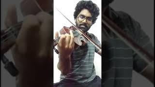 Redvelvet | Premam movie bgm | Violin