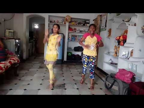 Chinni Ma Bathukamma Song Dance