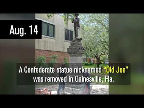 A black mayor who leads the former capital of the Confederacy sees both sides of the monument debate