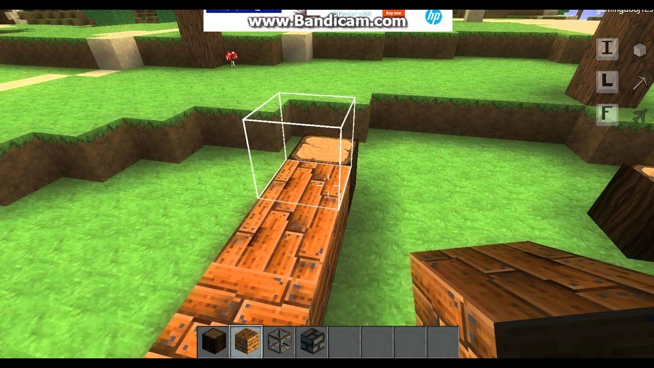 Block World Free >> Block World Free Ep 1 Youtube