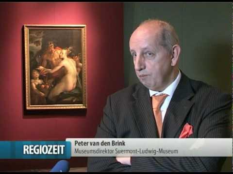 Ausstellung Aachen