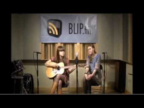 First Aid Kit - Tangerine at BLIP.fm