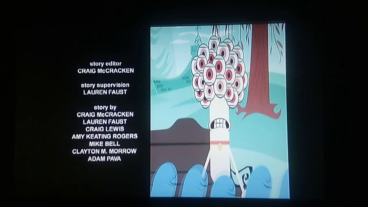 Fosters Home for Imaginary Friends Read Em and Weep