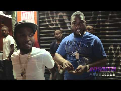 DREAMCHASERS x GLIZZY GANG [SIGEL ST VLOG]