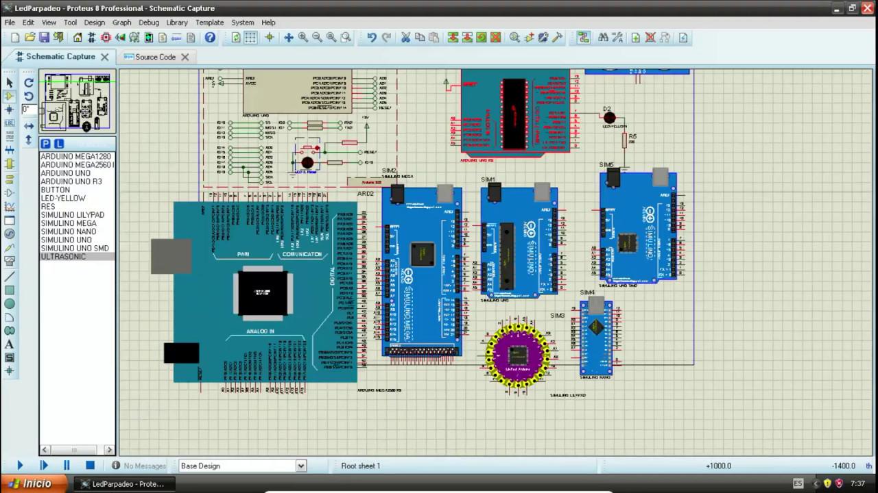 Descargar e Instalar librerias SIMULINO V4 0 en Proteus 8 6 SP2 FULL  [Mediafire]