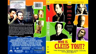 "Richard Dreyfuss in ""Who is Cletis Tout?"" 2002 Movie Trailer"