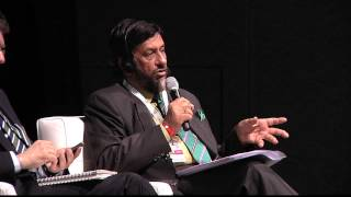 Intergovernmental Panel on Climate Change - Rajendra Kumar Pachauri (A)
