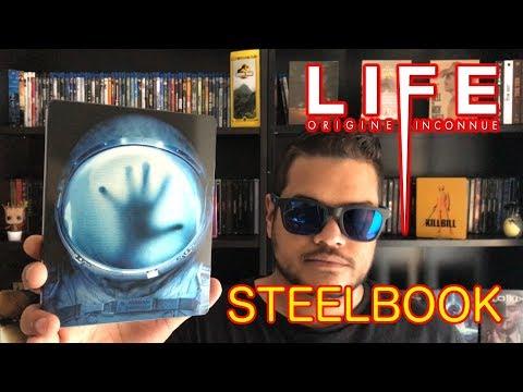 Life Steelbook (origine inconnue) FR streaming vf