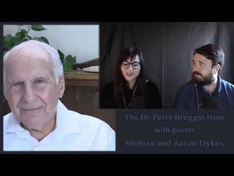 Mechanizing the Mind: Interview with Dr. Peter Breggin