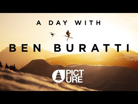 A Day With Ben Buratti | Picture Organic Clothing