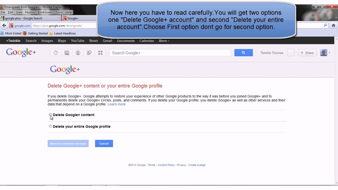 how to delete google search history without an account