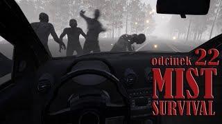Mist Survival #22 PL - Meblujemy garaż!