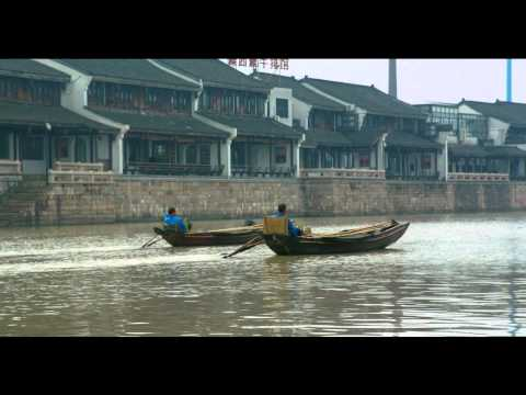China Grand Canal  from Jiangsu Broadcasting Corporation