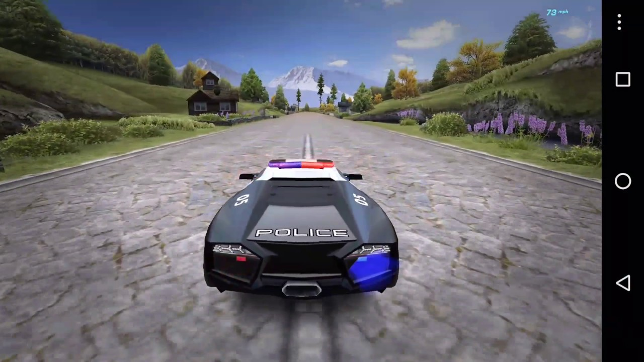 Need For Sd Hot Pursuit Apk+Datos SD v1.0.62 - YouTube