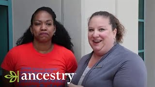 AncestryDNA | A Surprise Discovery | Expert Series | Ancestry