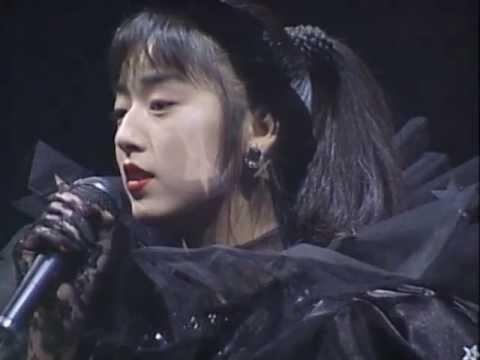 高岡早紀/LIVEメドレー(DVD「真夜中のバレリーナ [Deluxe Edition]」より視聴ダイジェスト)