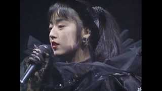 【Saki Takaoka 25th Anniversary】1989年10月10日~11日、青山スパイラ...