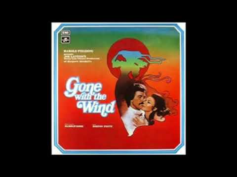 Gone With the Wind OLC 1972