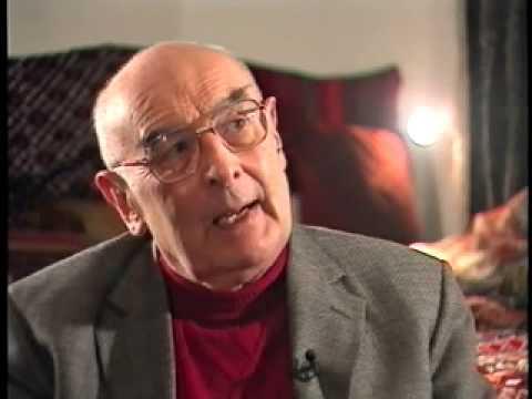 Szinte Gábor portréfilm - 2005-ből