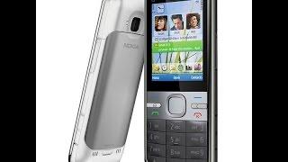 Nokia c5-00.2 замена на камеру от с5-00