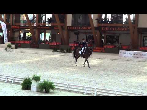 ULAN ET S. CASANOVA PRO ELITE GP LE MANS SEPT 2014