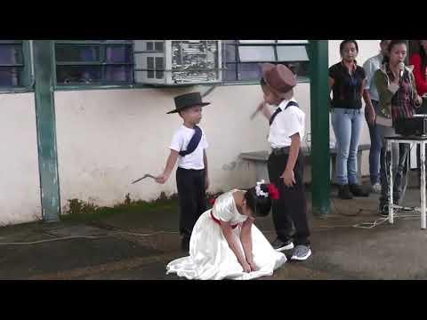 Maria Caceres Diaz Actividad Cultural Escuela B N Terrazas