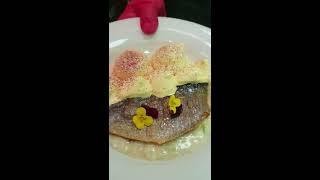 Итальянская Кухня\Дорадо с Ризотто