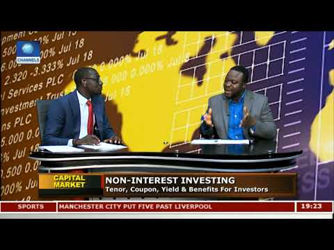 Analysing Nigeria's 2Q GDP Report With Honeywell Experience Pt.4|Capital Market |