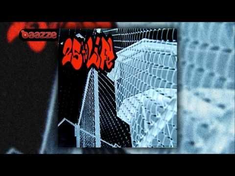 25 Ta Life - 25 Ta Life (EP) (1994) Full Album