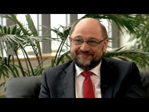 European Parliament's Martin Schulz says cuts not enough for Greece