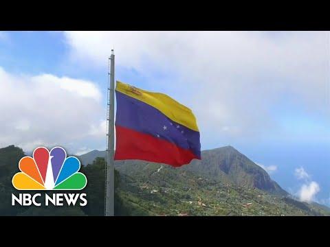Venezuelan President Threatens Retaliation After Ally Extradited To U.S.