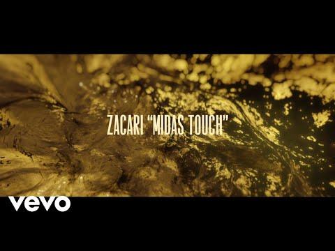 Zacari Interview: Talks New EP 'Run Wild Run Free,' Signing