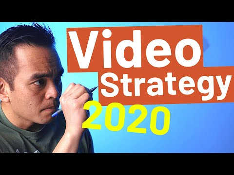 Creating a video marketing strategy in 2020: 10x VIEWS, LEADS, and SALES