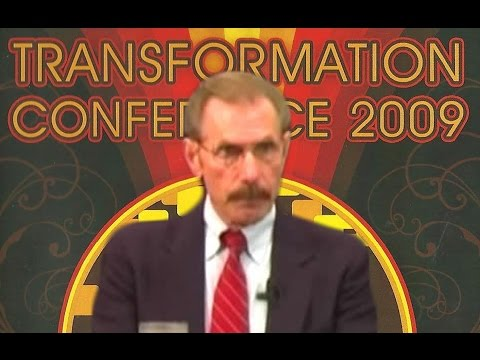 Elder Gods Theory - Transformation Conference 2009 [FULL VIDEO]