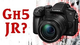 "Panasonic Lumix G85 2018 Review: ""Call it the GH5 Jr"""
