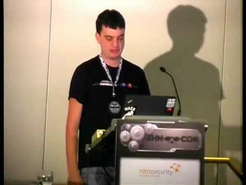 ShmooCon 2012: Android Mind Reading: Memory Acquisition and Analysis with DMD and Volatility (EN)