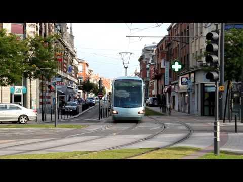 Tramway Valenciennes (2012)