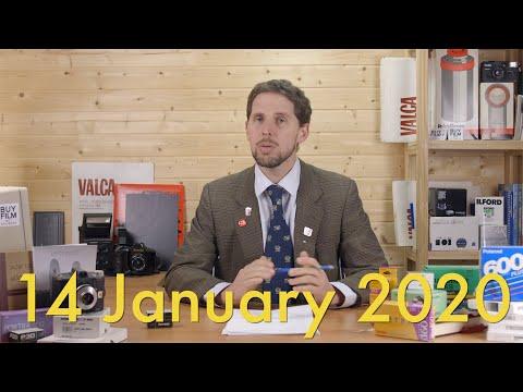 14 January 2020 || Nico's Photo News