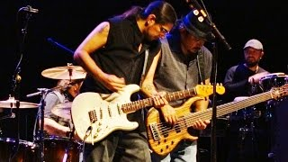 "Los Lonely Boys ""Crazy Dream""  3/2015 HD"