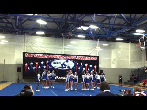 Ledyard Middle School Rams NECA