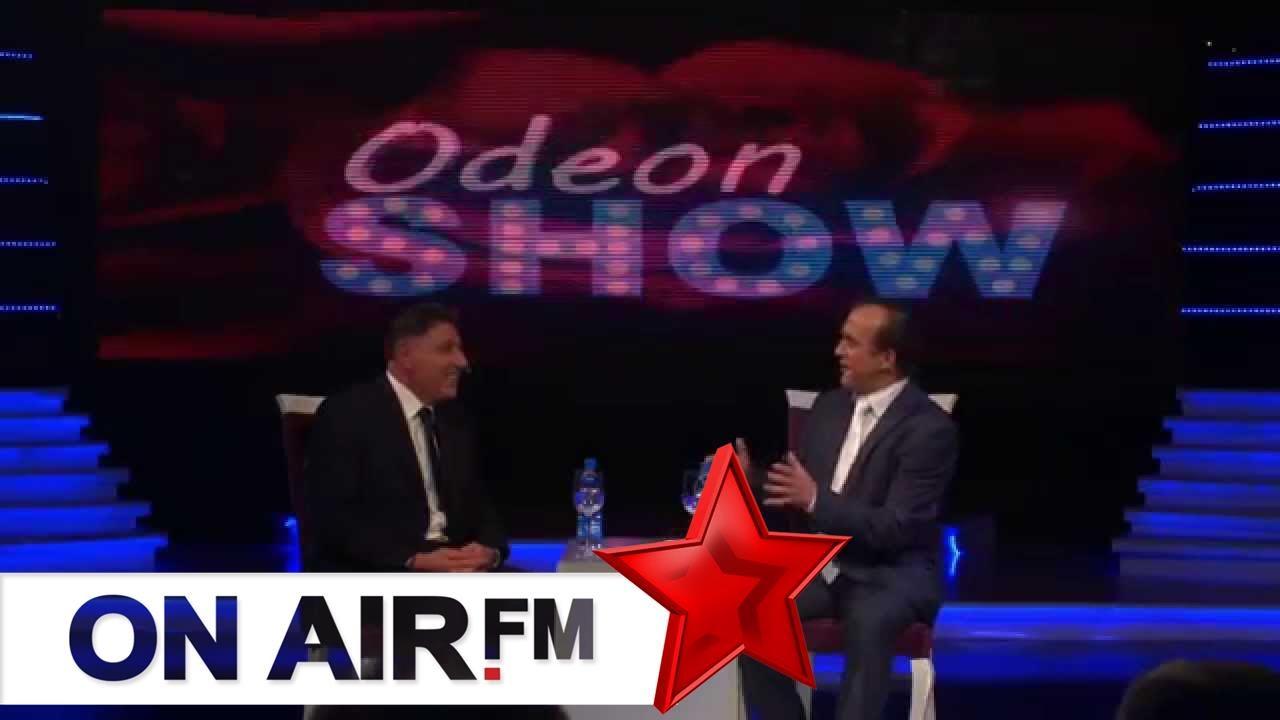 Odeon 118, 02.05.2015.     Begzad Sinani, Sofija , Naimi