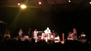 Fork in The River - Black Crowes - NYC Central Park Summerstage - 9-2-09