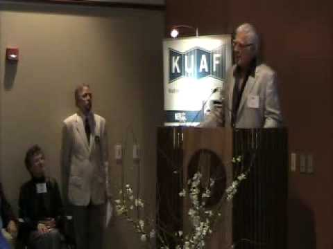 KUAF Pryor Event: 1 of 4