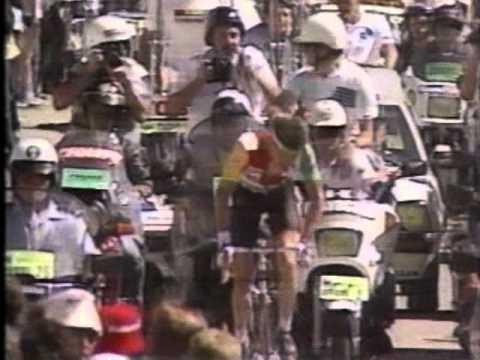 1987 Tour de France Part 8
