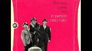 Ramsey Lewis Trio - You Don