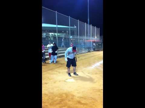 Diamond Sports Inc/Big Gunz 250 Homerun Derby