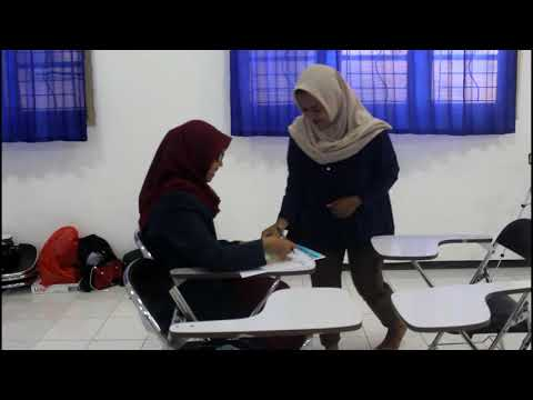 Measurement of Body Mass Index by faculty of public health Airlangga University in Banyuwangi