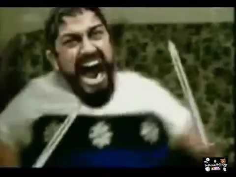 hqdefault this is sparta remix ! origine meme (hq) youtube