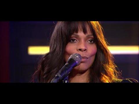 Carolina Dijkhuizen - Bad Girls - RTL LATE NIGHT MET TWAN HUYS